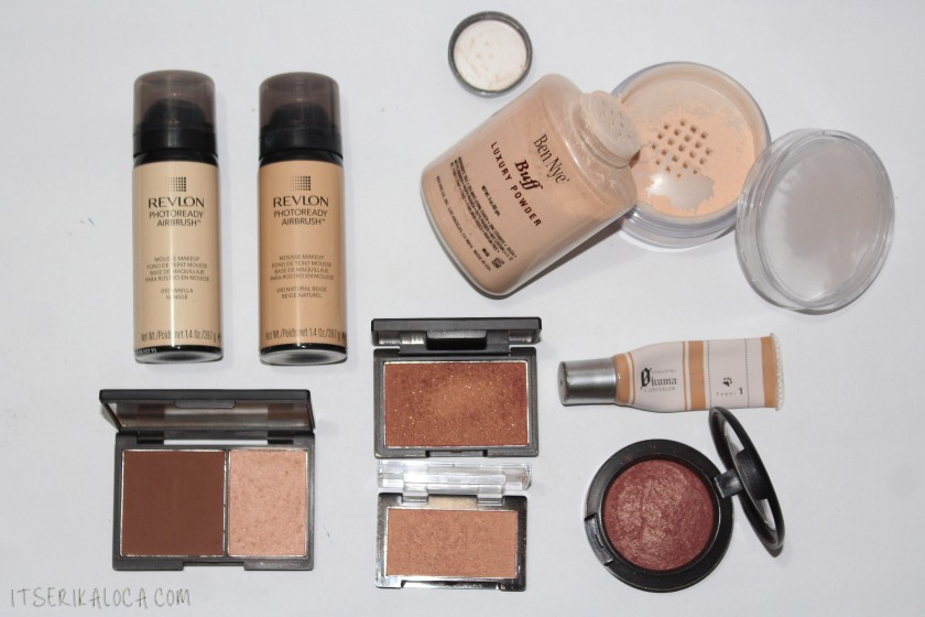 02 Face Products Primary