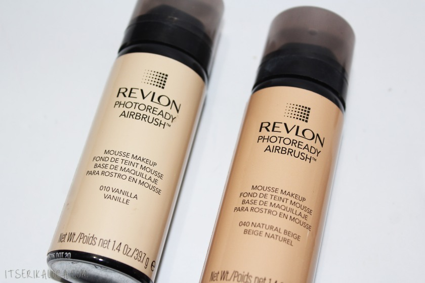 04 Revlon Foundation
