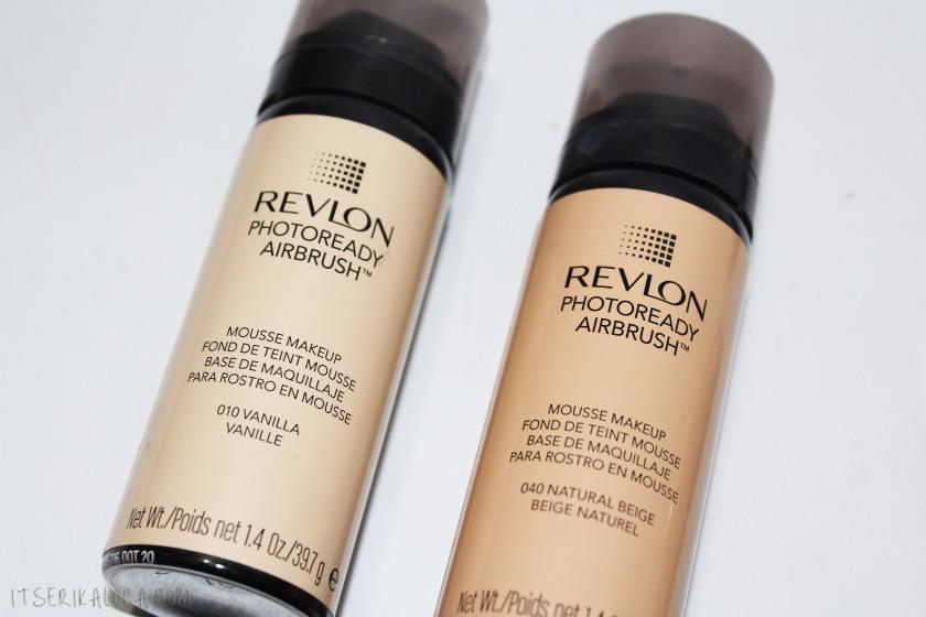 04 Revlon Foundation