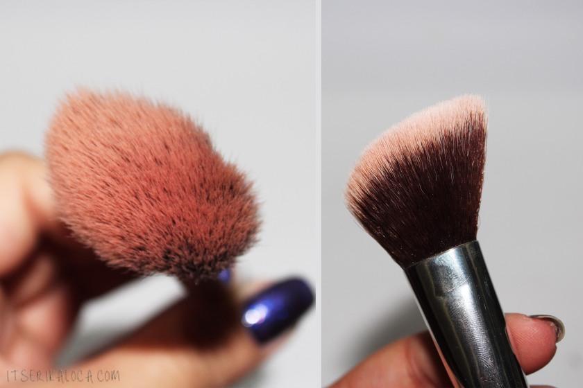 15 Blush Contour Brush