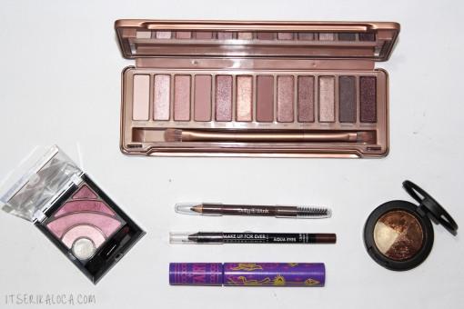 17 Eye Makeup