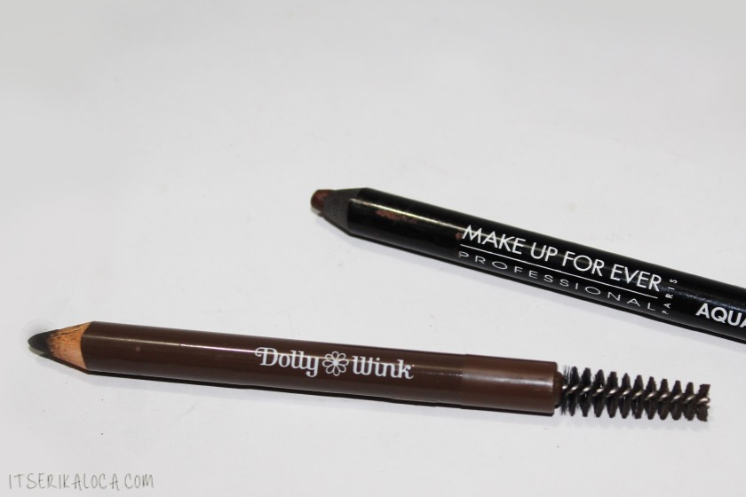 22 Brow and Eye Liner