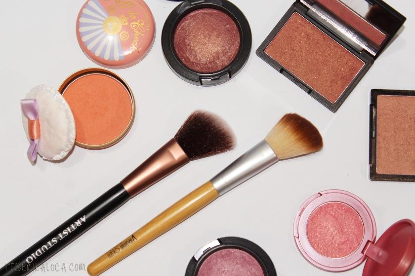 powder blush