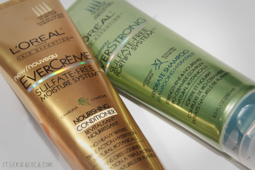 05 hair products