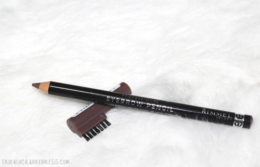 rimmel brow pencil