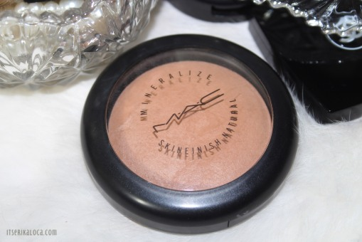 MAC MSF Natural